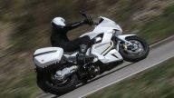Moto - Test: Moto Guzzi Norge GT 8V - TEST