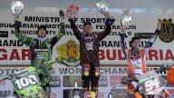 Moto - News: MX World Championship 2011: primi centri per Desalle e Roczen