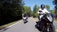 Moto - News: Motus MST-01 e MST-R in pista a Barber Park