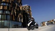 Moto - News: Piaggio Mp3 Yourban: ecco la versione LT