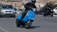 Moto - News: Vespa 2011: ce n'è per tutti i gusti