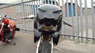 Moto - News: Polar Cycles: Jaguar Bike