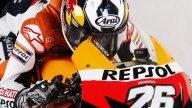 Moto - News: MotoGP 2011: Repsol Honda Team all'Estoril