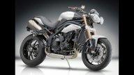 Moto - News: Rizoma per Triumph Speed Triple