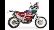 Moto - News: Sei Aprilia RXV 4.5 Tuareg in vendita