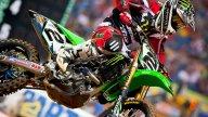 Moto - News: AMA Supercross 2011, Seattle: il ritorno di Stewart