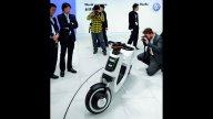 Moto - News: Volkswagen E-Scooter