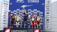 Moto - News: Yamaha R Series CUP 2011