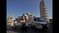 Moto - Gallery: Gruppo Piaggio a a Green City Energy 2011 di Pisa