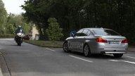 Moto - News: BMW: l'assistente di svolta