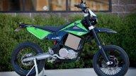 Moto - News: Brammo: arriva l'elettrica con le marce!