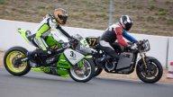 Moto - News: Brammo: vittoria al TTXGP North American Championship