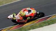 Moto - News: MotoGP 2012: Valentino Rossi prova la Ducati GP12 al Mugello