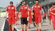 Moto - News: MotoGP 2012: Ducati, monologo dell'Ing.Flamigni