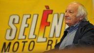 Moto - News: Kel Carruthers in visita alla Benelli