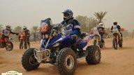 Moto - News: Rally di Tunisia 2011 - Terza tappa