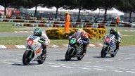 Moto - News: HIRP 2011 e Trofeo Honda NSF100: prima tappa a Corridonia