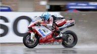 Moto - News: WSBK 2011, Miller: le foto più belle