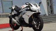 Moto - Test: Aprilia RSV4 R APRC 2011 - TEST