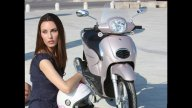 Moto - Test: Nuovo Aprilia Scarabeo 125/200ie - TEST