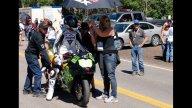Moto - News: Chip Yates al Pikes Peak con la Swigz.com