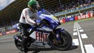 "Moto - News: Ago chiude i ""Giovedì del Motociclista"" di Yamaha"