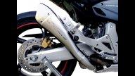 Moto - News: HP Corse per Honda Hornet 600