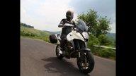 Moto - Test: KTM 990 SM T ABS 2011 - PROVA