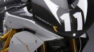 Moto - News: Mission Motors in pista a Laguna Seca