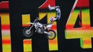 Moto - News: Red Bull X-Fighters 2011 di Roma: piloti e programma