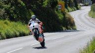 Moto - News: Tourist Trophy 2011: Anstey vince Gara 1 in Supersport