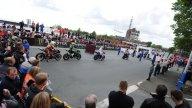 Moto - News: Tourist Trophy 2011: Gary Johnson vince Gara 2 in Supersport