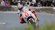 Moto - News: Tourist Trophy 2011: Michael Dunlop vince la Royal London 360 Superstock