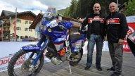 Moto - News: Yamaha Dolomiti Ride 2011