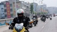 Moto - News: Benelli Red-Crossing China