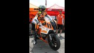 Moto - News: KTM: la RC8 R debutta nel campionato AMA Pro Superbike