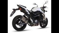 Moto - News: Mivv per Suzuki GSR 750