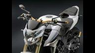 Moto - News: Rizoma: la lega leggera diventa arte