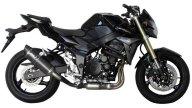 Moto - News: Silenziatore SC Project per Suzuki GSR 750