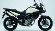 Moto - News: Suzuki V-Strom 650 ABS 2012: 4 kit d'accessori in promozione