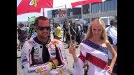 Moto - News: WSBK 2011: week-end a Brno