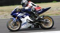 Moto - News: Yamaha: R Series Cup al Mugello