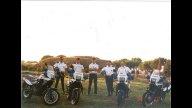 Moto - News: All'asta quattro Moto Guzzi della Polizia
