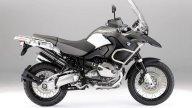 Moto - News: Impianto frenante completo Beringer per BMW R1200GS
