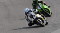 Moto - News: BMW S 1000RR vince la Superbike Canadese