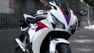Moto - News: Honda CBR1000RR 2012: le prime immagini