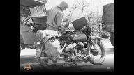 Moto - News: L'Harley-Davidson di Capitan America