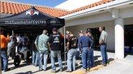 Moto - News: Motus Motorcycles: American Sport Tour West Coast