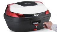 Moto - News: Nuovo bauletto GiVi B47 Blade