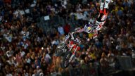 Moto - News: Red Bull X-Fighters 2011, Poznan: penultima gara di campionato